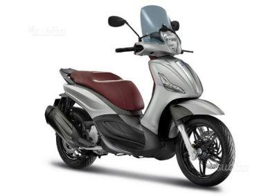 noleggio a lungo termine scooter san benedetto giulianova