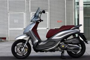 noleggio alungo termine scooter san benedetto alba adriatica teramo