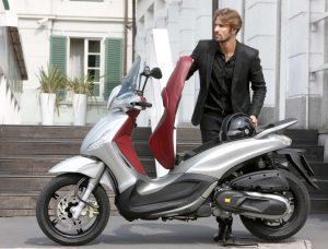 noleggio a lungo termine scooter