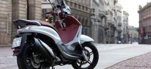 noleggio a lungo termine scooter teramo ascoli san benedetto