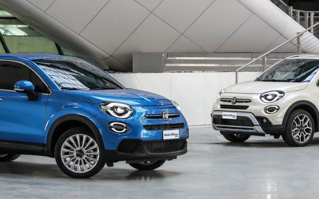 Fiat 500 X 1.3 Mjt Business